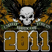 United Hardcore Forces 2011 — сборник
