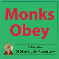 Monks Obey — Peter Rose