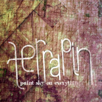 Paint Sky on Everything — Terrapin