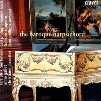 The Baroque Harpsichord — сборник
