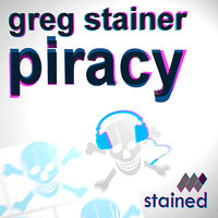 Piracy — Greg Stainer