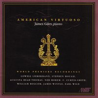 American Virtuoso — James Giles