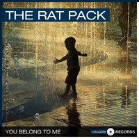 You Belong to Me — The Rat Pack, Irving Berlin