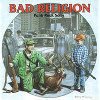 Punk Rock Song — Bad Religion