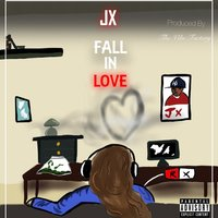 Fall in Love — JX