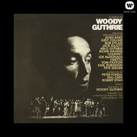 A Tribute To Woody Guthrie — сборник