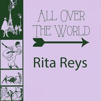 All Over The World — Rita Reys