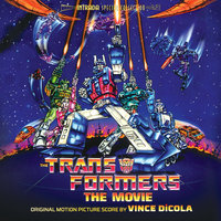 The Transformers: The Movie (Score) — Vince DiCola