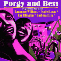 Porgy and Bess — Lawrence Winters