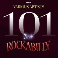 101 Best of Rockabilly — сборник