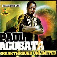 Breakthrough Unlimited — Paul Agubata