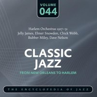 Classic Jazz- The Encyclopedia of Jazz - From New Orleans to Harlem, Vol. 44 — сборник