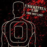 The Hit List — Unwritten Law
