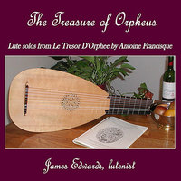 Le Tresor dOrphee by Antoine Francisque — James Edwards