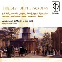 The Best of the Academy — Sir Neville Marriner, Academy of St. Martin in the Fields, Academy of St Martin-in-the-Fields/Sir Neville Marriner