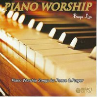 Piano Worship — Bayu Lim