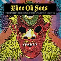 The Master's Bedroom Is Worth Spending a Night In — Thee Oh Sees