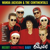 Merry Christmas Baby — The Continentals