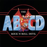 The Rock 'n' Roll Devil — AB/CD