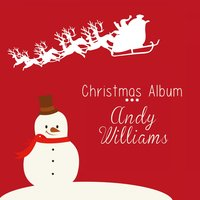 Christmas Album — Andy Williams