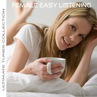 Ultimate Tunes Collection Female Easy Listening — Studio Allstars