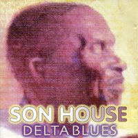 Delta Blues — Eddie House