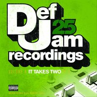 Def Jam 25: Volume 4 - It Takes Two Pt. 2 — сборник