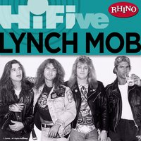 Rhino Hi-Five: Lynch Mob — Lynch Mob