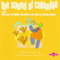 The Sound Of Colombia — сборник
