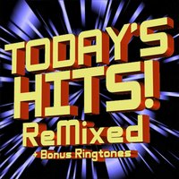 Today's Hits Remixed — The Allstar Hitmakers