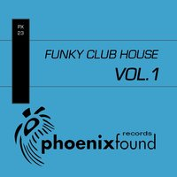 Funny  Club House, Vol. 1 — сборник