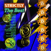 Strictly The Best Vol. 8 — Strictly The Best