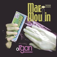Organ — Marc Moulin