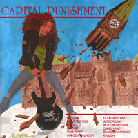 Capital Punishment — Various Artists (Canada)