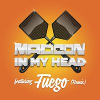 In My Head — Madcon