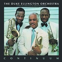 Continuum — Mercer Ellington, The Duke Ellington Orchestra