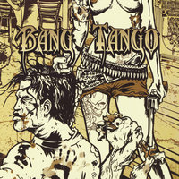 Pistol Whipped in the Bible Belt — Bang Tango