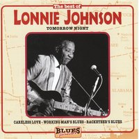 Tomorrow Night — Lonnie Johnson