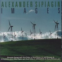 Images — Alex Sipiagin