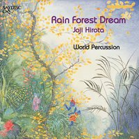 Rain Forest Dream — Joji Hirota