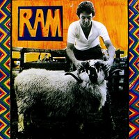 Ram — Paul McCartney, Linda McCartney