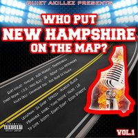 Who Put New Hampshire On the Map? Vol. 1 (Quiet Akillez Presents... ) — сборник