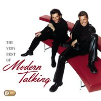 The Very Best Of — Modern Talking