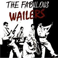 Wailers Beat Guitar Mau Mau