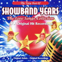 Showband Years - The Love Songs Collection — сборник