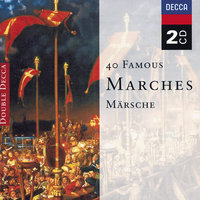 40 Famous Marches — сборник