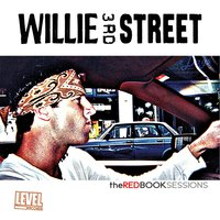 The Redbook Sessions — Willie 3rd Street