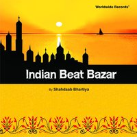 Indian Beat Bazar — Shahdaab Bhartiya