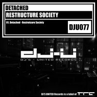 Restructure Society — Detached