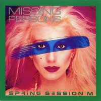 Spring Session M. — Missing Persons